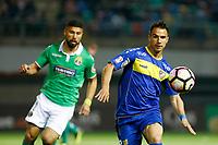 Futbol 2018 COPA CHILE Audax Italiano vs Barnechea