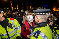 Anonymous Nov 5th London