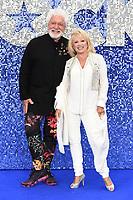 "Elaine Paige<br /> arriving for the ""Rocketman"" premiere in Leicester Square, London<br /> <br /> ©Ash Knotek  D3502  20/05/2019"