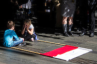 ANZAC Day Sydney 2015