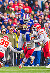 2014-11-09 NFL: Kansas City Chiefs at Buffalo Bills