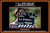 """""""La Storia"""""""