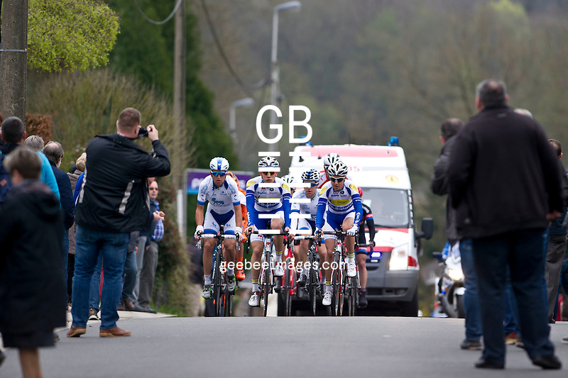 2016 Flanders Classics<br /> UCI Pro Continental Cycling<br /> De Brabantse Pijle<br /> 13 April 2016<br /> Ambience