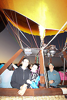 20150924 24 September Hot Air Balloon Cairns
