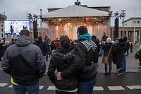2016/12/23 Berlin | Gedenkkonzert für Anschlagsopfer