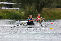 Race: 19  W.J18.1x  Heat 3<br /> <br /> Peterborough Summer Regatta 2018 - Sunday<br /> <br /> To purchase this photo, or to see pricing information for Prints and Downloads, click the blue 'Add to Cart' button at the top-right of the page.