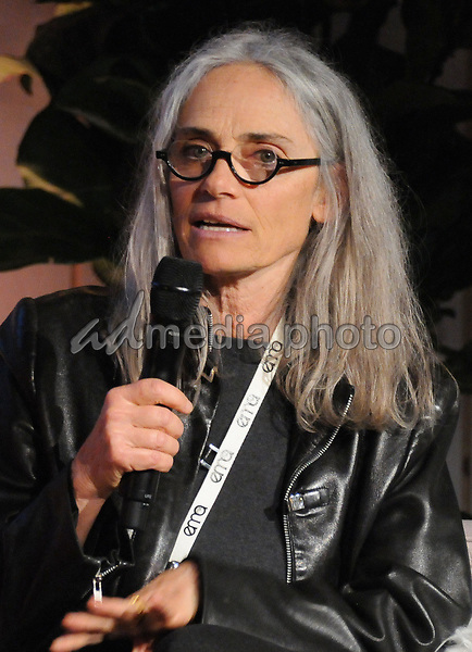 24 March 2017 - Beverly Hills, California - Carla Santos Shamberg. Environmental Media Association Hosts The EMA IMPACT Summit held at The Montage Beverly Hills in Beverly Hills. Photo Credit: Birdie Thompson/AdMedia