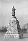 Statues & Monuments - The University of Notre Dame Archives