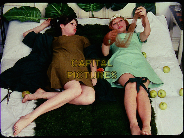 Daisies (1966) <br /> (Sedmikrasky)<br /> *Filmstill - Editorial Use Only*<br /> CAP/NFS<br /> Image supplied by Capital Pictures