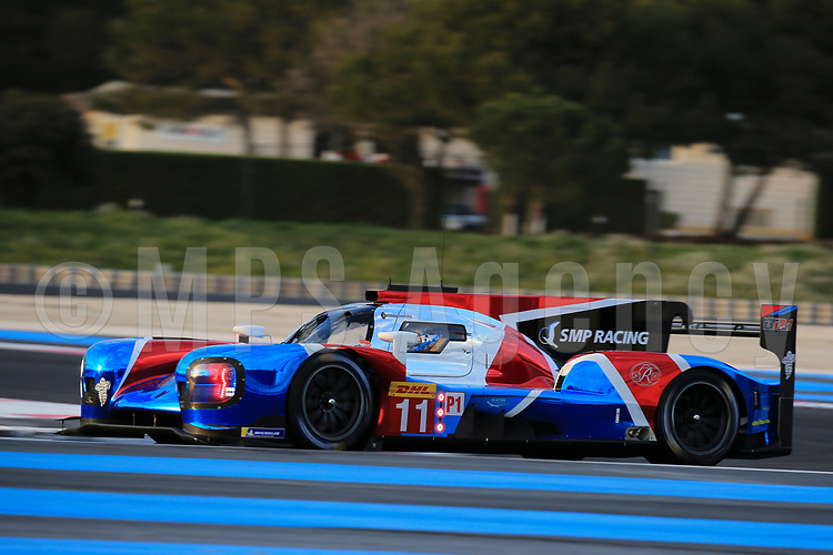 #11 SMP RACING (RUS) BR ENGINEERING BR1 AER LMP1 MIKHAIL ALESHIN (RUS) VITALY PETROV (RUS)