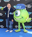 Billy Crystal <br />  at The Disney-Pixar's World Premiere of Monsters University held at El Capitan Theatre in Hollywood, California on June 17,2013                                                                   Copyright 2013 Hollywood Press Agency