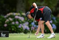 Robyn Pellow, Waikato, 2019 New Zealand Women's Interprovincials, Maraenui Golf Club, Napier, Hawke's Bay, New Zealand, Tuesday 03rd December, 2019. Photo: Sarah Lord/www.bwmedia.co.nz
