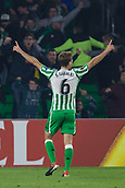 2018 UEFA Europa League Football Real Betis v Olympiakos Nov 29th