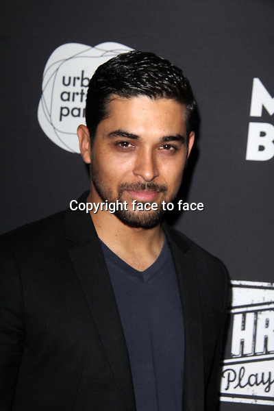 SANTA MONICA, CA - June 20: Wilmer Valderrama at The 24 Hour Plays Los Angeles After-Party, Shore Hotel, Santa Monica, June 20, 2014. Credit: Janice Ogata/MediaPunch<br /> Credit: MediaPunch/face to face<br /> - Germany, Austria, Switzerland, Eastern Europe, Australia, UK, USA, Taiwan, Singapore, China, Malaysia, Thailand, Sweden, Estonia, Latvia and Lithuania rights only -