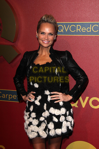 BEVERLY HILLS, CA - February 28: Kristin Chenoweth at QVC 5th Annual Red Carpet Style Event, Four Seasons, Beverly Hills,  February 28, 2014.  <br /> CAP/MPI/JO<br /> &copy;Janice Ogata/MediaPunch/Capital Pictures