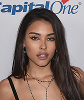 INGLEWOOD, CA - NOVEMBER 30: Madison Beer attends 102.7 KIIS FM's Jingle Ball 2018 Presented by Capital One at The Forum on November 30, 2018 in Inglewood, California. <br /> CAP/MPIIS<br /> &copy;MPIIS/Capital Pictures