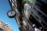 Calle Triana. Las Palmas de Gran Canaria. © Juan Naharro Gimenez