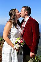 Laura & Jake (alternate photographer)