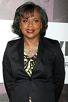 LOS ANGELES - NOV 2:  Anita Hill at the Power Women Summit - Friday at the InterContinental Los Angeles on November 2, 2018 in Los Angeles, CA