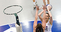 Netball Superleague - 2nd March 2009