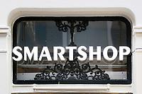Nederland Amsterdam 2017 . De Wallen. Smartshop in de Warmoesstraat.  Foto Berlinda van Dam / Hollandse Hoogte