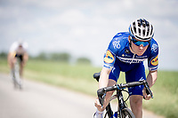 Remco Evenepoel at home (BEL)
