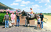 Stormy Holiday winning at Delaware Park on 8/5/15
