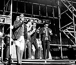 Four Tops 1965 on Ready Steady Go..