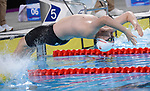 Tyson MacDonald competes in the para swimming at the 2019 ParaPan American Games in Lima, Peru-27aug2019-Photo Scott Grant