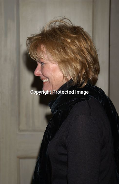 "Jane Curtin                               ..at the Broadway opening night party for  "" The Retreat From Moscow"" on October 23, 2003 at Laura Belle Supper Club . ..Photo by Robin Platzer, Twin Images"