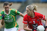 2013 LGFA Senior semi-final Cork v Kerry