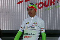 Tour of the Alps stage 3