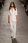 Daisy Fuentes Spring/Summer 2014 Fashion Show Held at Eybeam, NY
