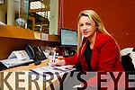 Karen Leahy, Tom Crean Centre