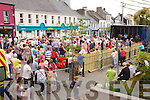 Sets go lore at the Fleadh Cheoil in Cahersiveen on Saturday with Donie Nolan & Taylors Cross.