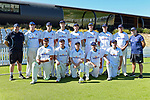 NELSON, NEW ZEALAND March 2: Nelson Cricket Team at Saxton Oval, Nelson, March 2 2019, Nelson, New Zealand (Photos by Barry Whitnall/Shuttersport Limited)