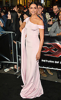 Deepika Padukone at the Los Angeles premiere for &quot;XXX: Return of Xander Cage&quot; at the TCL Chinese Theatre, Hollywood. Los Angeles, USA 19th January  2017<br /> Picture: Paul Smith/Featureflash/SilverHub 0208 004 5359 sales@silverhubmedia.com