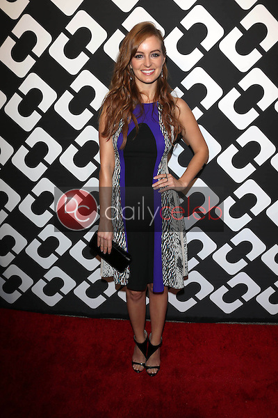 Ahna O'Reilly<br /> at the Diane Von Furstenberg Journey of a Dress 40th Anniversary Party, LACMA West, Los Angeles, CA 01-10-14<br /> David Edwards/Dailyceleb.com 818-249-4998