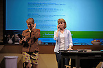 """New Century Theatre production of """"Distracted""""..©2011 Jon Crispin.ALL RIGHTS RESERVED.."""