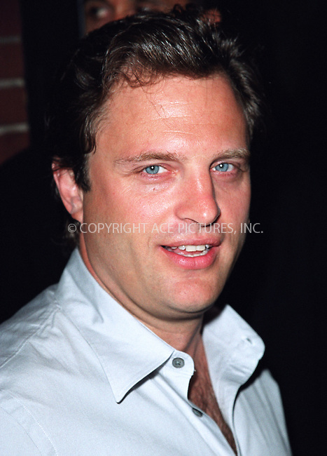 MICHAEL MAILER arriving at the party celebration of the first anniversary of his club Man Ray. New York, July 10, 2002. Please byline: Alecsey Boldeskul/NY Photo Press.   ..*PAY-PER-USE*      ....NY Photo Press:  ..phone (646) 267-6913;   ..e-mail: info@nyphotopress.com
