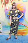 """Arianna Margulis attending the Broadway Opening Night Performance of  """"Escape To Margaritaville"""" at The Marquis Theatre on March 15, 2018 in New York City."""