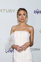 LOS ANGELES - NOV 15:  Anne Winters at the 2019 Eva Longoria Foundation Gala at Four Seasons Los Angeles at Beverly Hills on November 15, 2019 in Los Angeles, CA