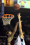 2013-11-03-FC Barcelona vs Gipuzkoa Basket: 81-74