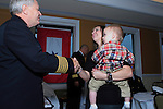 Mifflin Township Fire Department annual Awards and Recognition banquet. 2009 .
