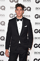 GQ Men of the Year Arrivals 2018