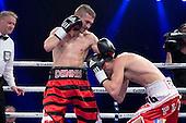 Cristian Montilla (Spain) vs Dennis Ceylan (Denmark)<br /> NORDIC FIGHT NIGHT - Arena Nord, Frederikshavn - 7th February 2015