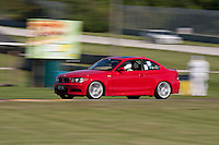 BMW CCA Ofest 2010 Thursday Driving School