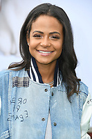 "02 June 2019 - Westwood, California - Christina Milian. ""The Secret Lives of Pets 2"" Los Angeles Premiere held at Regency Village Theater. <br /> CAP/ADM/BT<br /> ©BT/ADM/Capital Pictures"
