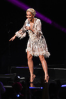 Rita Ora at WE Day 2016 at Wembley Arena, London.<br /> March 9, 2016  London, UK<br /> Picture: Steve Vas / Featureflash