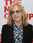 "Amy Madigan attends The New Group presents the New York Premiere Opening Night of David Rabe's for ""Good for Otto"" on March 8, 2018 at the Green Fig Urban Eatery,  in New York City."